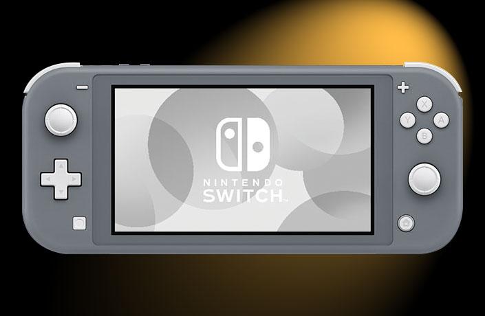 Nintendo Switch Lite + ニンテンドープリペードカード5000円
